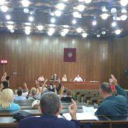 Sremska Mitrovica: Održana sednica Skupštine Grada, Vladimir Sanader zamenik gradonačelnika
