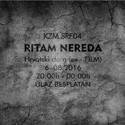 Sirmium rock fest: 6. avgusta koncert Ritma nereda