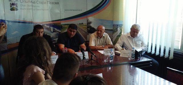 Stara Pazova: Najbolji đaci putuju na Krf