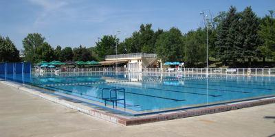 Inđija: Sezona na gradskom bazenu u jeku
