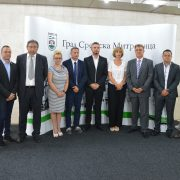 Sremska Mitrovica: Četiri nova načelnika gradskih uprava