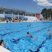 Ruma: U subotu žurka na bazenu Borkovac