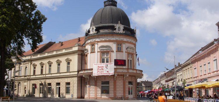 Praznici na ulicama Sremske Mitrovice: Sutra otvaranje Magičnog trga