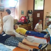 Ruma: Dobrovoljno davalaštvo krvi