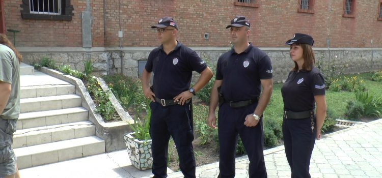 Sremska Mitrovica: Kazneno popravni zavod dobija solarne panele