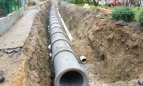 Stara Pazova: U toku pripreme za izgradnju kanalizacione mreže