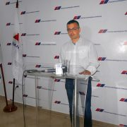 Branislav Nedimović zvanično kandidat za ministra u Vladi Srbije
