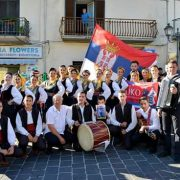 """Inđija: KUD """"Soko"""" vratio se sa Međunarodnog festivala folklora u Italiji"""