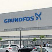 Inđija:Fabrika Grundfos organizuje Sajam zapošljavanja