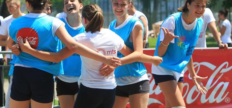 Međunarodno finale Sportskih igara mladih od 22. do 27. avgusta u Splitu