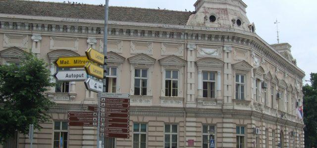 Sremska Mitrovica: Privedeno lice zbog nasilja u porodici
