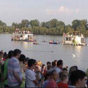 Sremska Mitrovica: Karneval brodova 27. avgusta na Gradskoj plaži