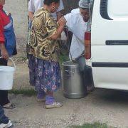 Sremska Mitrovica: 550 korisnika Narodne kuhinje