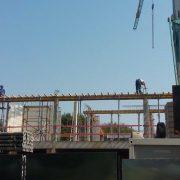 U toku radovi na izgradnji nove škole u Mačvanskoj Mitrovici