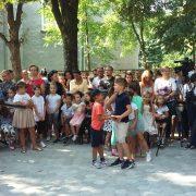 Inđija: Počela nova školska godina