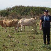 Šuljam: Zoran Gajić, sasvim (ne)običan stočar