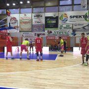 Košarkaši Mega Leksa savladali bugarski Lukoil