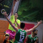 Sremska Mitrovica: Pobeda Mega Leksa protiv Olimpije
