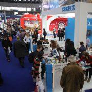 Turistička organizacija opštine Inđija na sajmu turizma u Novom Sadu