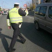 Sremska Mitrovica: Pojačana kontrola saobraćaja u zonama škola