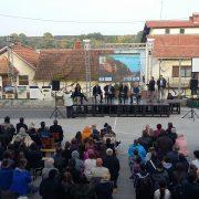 Stari Slankamen: Održani dani Milutina Milankovića