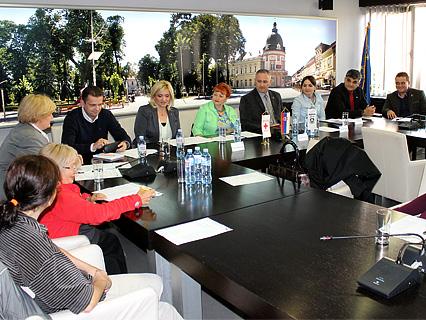 SM: Unapređenje prekogranične saradnje Hrvatska – Srbija