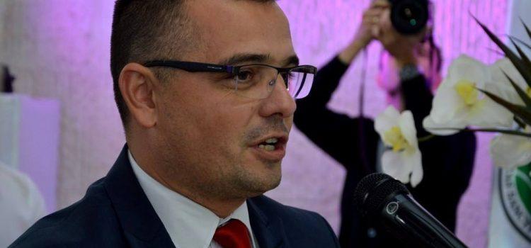 Ministri Nedimović i Židan u Rumi
