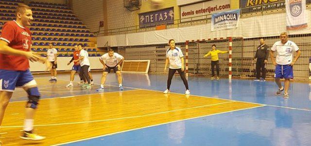 """Ruma: Završen šesti Međunarodni rukometni veteranski turnir """"Batica 2016"""""""