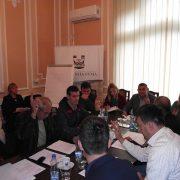 Opštinsko veće u Rumi: Ruma je pogodna za investitore
