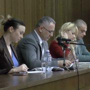 SM: Održana osma sednica Skupštine grada