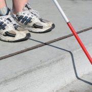 Udruženje slepih i slabovidih Inđija-Stara Pazova obeležava Međunarodni dan belog štapa