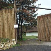 Inđija: Rekonstrukcija Keltskog naselja