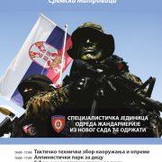 Žandarmerija sa Mitrovčanima 08. novembra