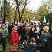 Inđija: Obeležen Dan oslobođenja u Prvom svetskom ratu