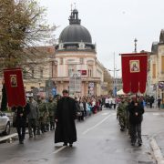 SM: Obeležena gradska slava Mitrovdan