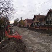 Ruma: Radovi u ulici Veljka Dugoševića