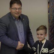 SM: Izabran novi mali gradonačelnik