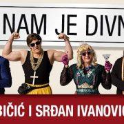 """Sremska Mitrovica: Predstava """"Danas nam je divno DNO"""""""