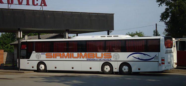 SM: Gradski i prigradski saobraćaj redovno funkiconiše