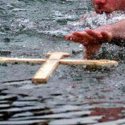 Ruma: Plivanje za časni krst-organizovan prevoz