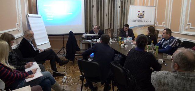 Ruma: Održano stručno predavanje posvećeno obnovljivim resursima