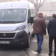 Ruma: Opštinska uprava opštine Ruma kupila novo službeno vozilo