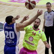 "Sremska Mitrovica: Humanitarna utakmica ""Mega Leksa"" i ""Igokee"""