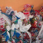 Ruma: Podela paketića deci iz socijalno ugroženih porodica