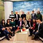 Televizija Fruška gora proslavila prvi rođendan