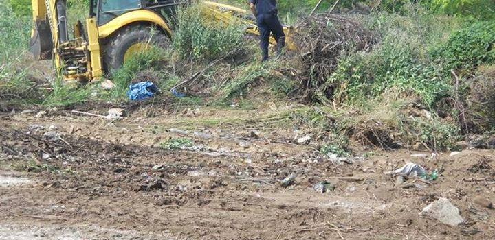 Inđija: Divlje deponije- ozbiljan ekološki problem