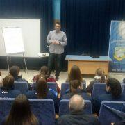 Andrija Gerić: Važno je da svako ima prostor za napredovanje