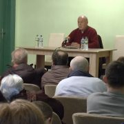 Vrdnik: Održana promocija nove knjige Veselina Šljivančanina