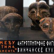 """Ruma: Otvorena izložba """"Između kostima i ornamenata: antropomorfne figurine vinčanske kulture"""""""