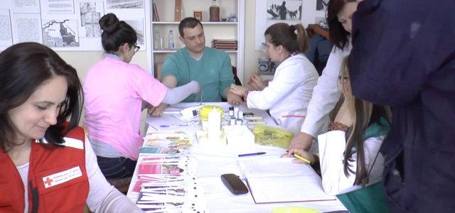 Bazar zdravlja u Šašincima